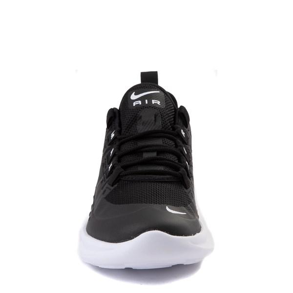 alternate view Nike Air Max Axis Athletic Shoe - Big KidALT4