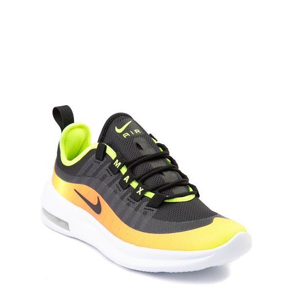 Alternate view of Nike Air Max Axis Athletic Shoe - Little Kid