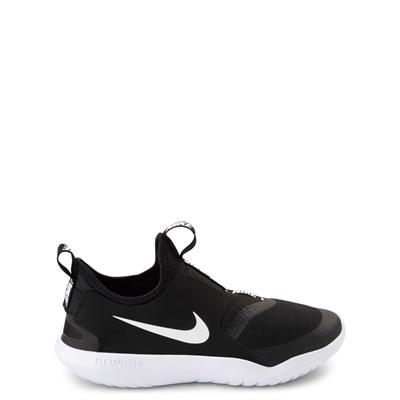 Main view of Nike Flex Runner Slip On Athletic Shoe - Little Kid