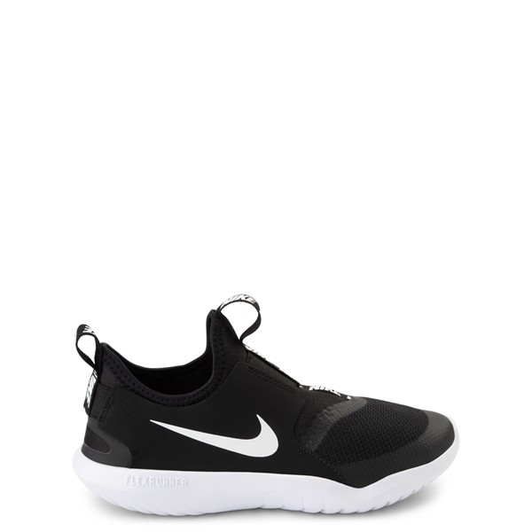 Nike Flex Runner Slip On Athletic Shoe - Big Kid