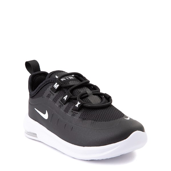 alternate view Nike Air Max Axis Athletic Shoe - ToddlerALT1