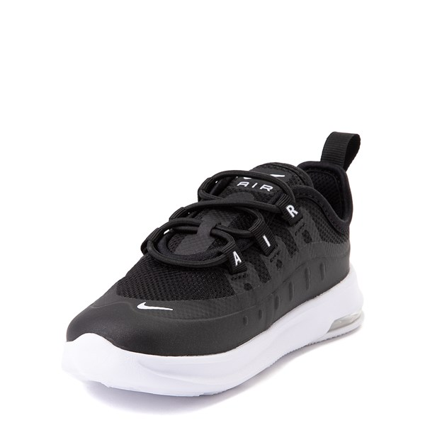 alternate view Nike Air Max Axis Athletic Shoe - ToddlerALT3