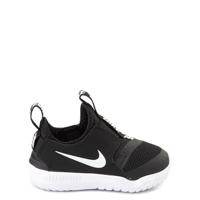 Main view of Nike Flex Runner Slip On Athletic Shoe - Baby / Toddler