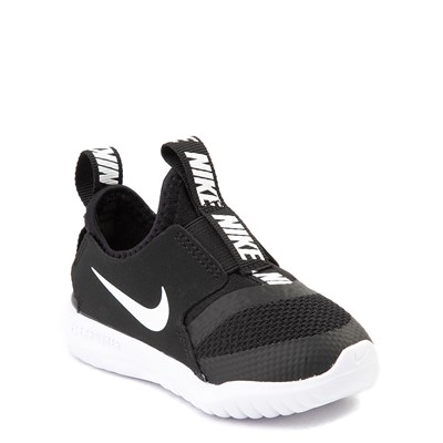 Alternate view of Nike Flex Runner Slip On Athletic Shoe - Baby / Toddler
