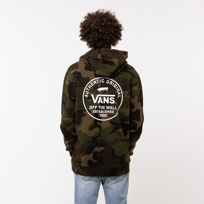 Alternate view of Mens Vans Hoodie