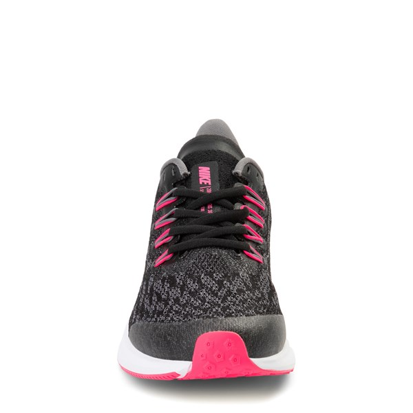 alternate view Nike Air Zoom Pegasus 36 Athletic Shoe - Big KidALT4