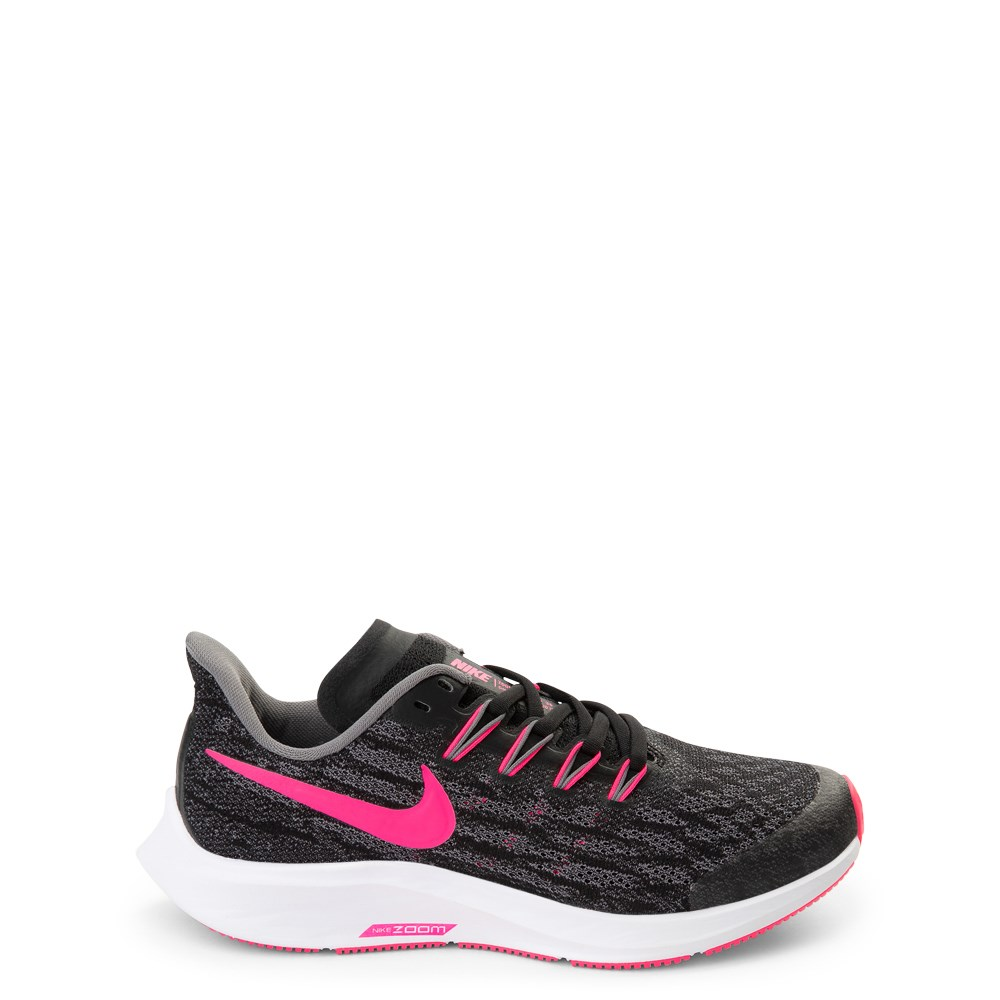 Nike Air Zoom Pegasus 36 Athletic Shoe - Big Kid
