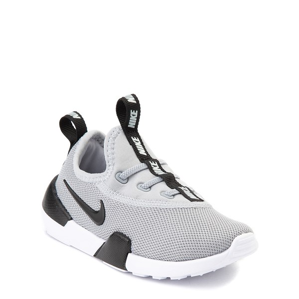 alternate view Nike Ashin Modern Athletic Shoe - Baby / ToddlerALT1