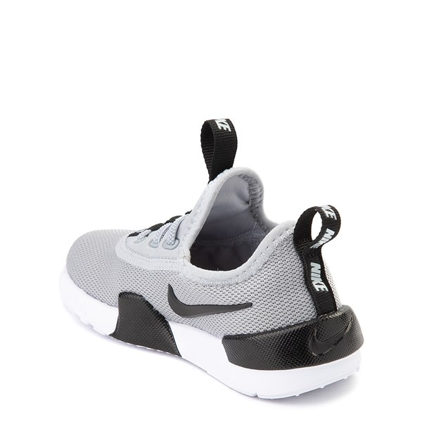 alternate view Nike Ashin Modern Athletic Shoe - Baby / ToddlerALT2