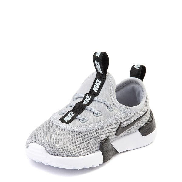 alternate view Nike Ashin Modern Athletic Shoe - Baby / ToddlerALT3