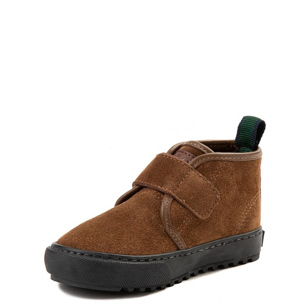 alternate view Chett Suede Casual Shoe by Polo Ralph Lauren - Baby / ToddlerALT3