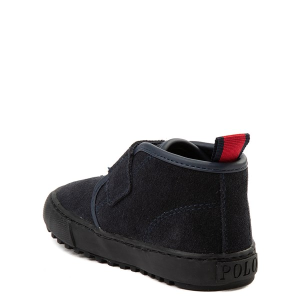 alternate view Chett Suede Casual Shoe by Polo Ralph Lauren - Baby / ToddlerALT2