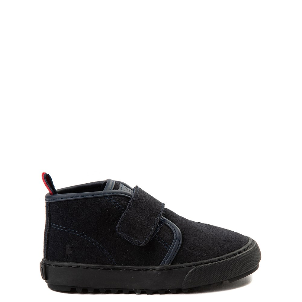 Toddler Chett Suede Casual Shoe by Polo Ralph Lauren