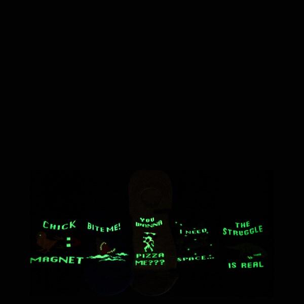 alternate view Wordy Glow Liners 5 Pack - Little KidALT1