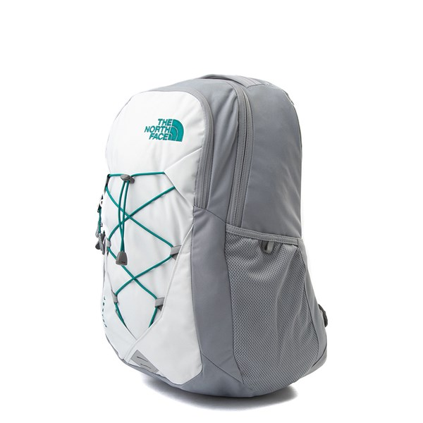 alternate view Womens The North Face Jester Backpack - TinALT2