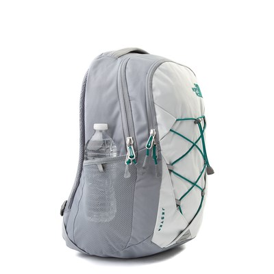 Alternate view of Womens The North Face Jester Backpack - Tin