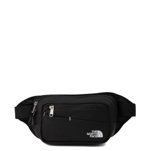 Main view of The North Face Bozer Hip Pack - Black