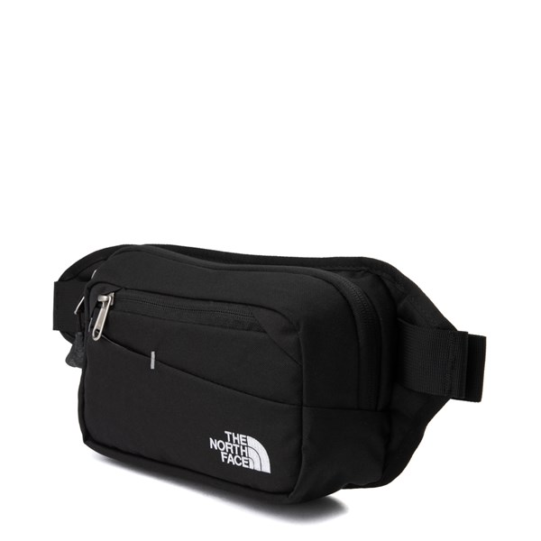 alternate view The North Face Bozer Hip Pack - BlackALT2
