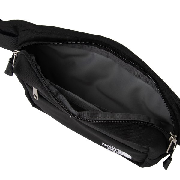 alternate view The North Face Bozer Hip Pack - BlackALT3