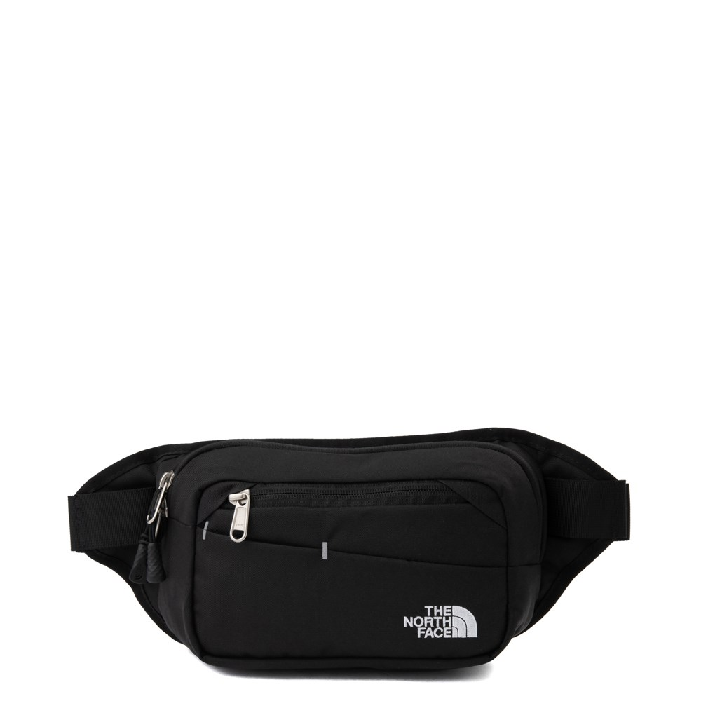 The North Face Bozer Hip Pack - Black