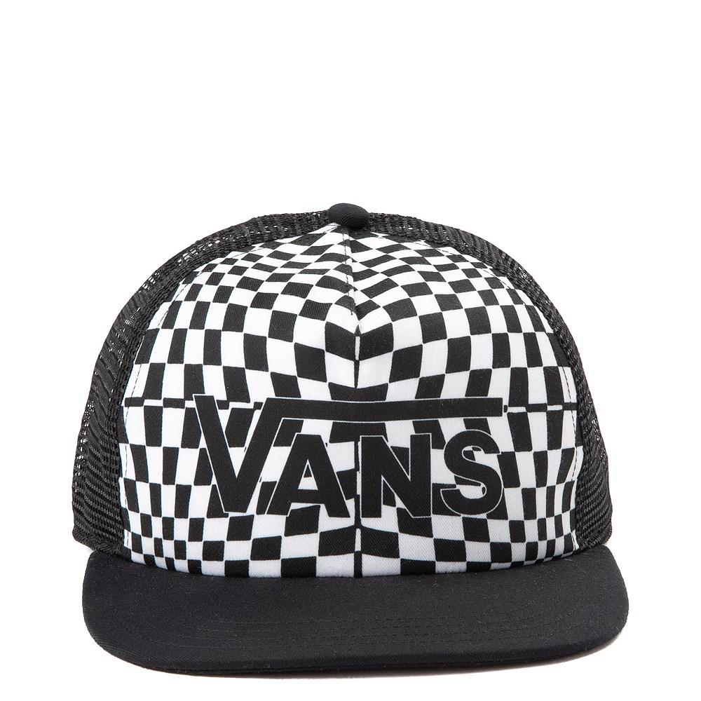 Vans Spring Break Trucker Hat