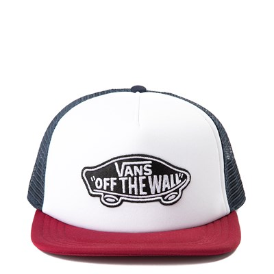 Main view of Vans Classic Patch Trucker Hat