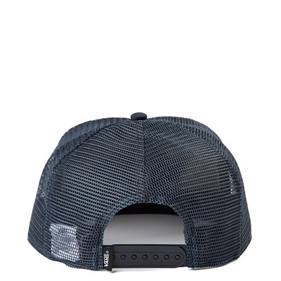 Alternate view of Vans Classic Patch Trucker Hat