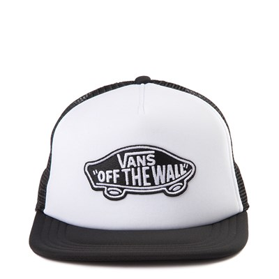 65b6d181fe Main view of Vans Classic Patch Trucker Hat ...