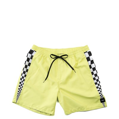 Main view of Mens Vans Chex Volley Shorts