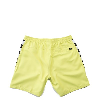 Alternate view of Mens Vans Chex Volley Shorts