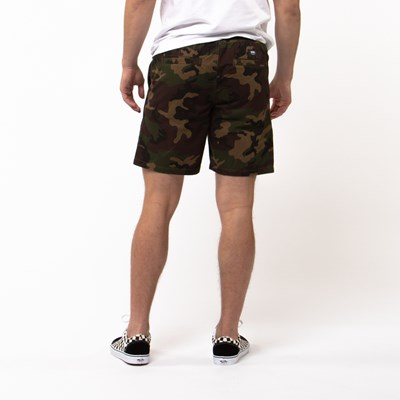 Alternate view of Mens Vans Range Shorts