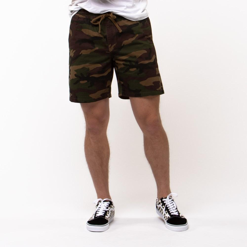 Mens Vans Range Shorts