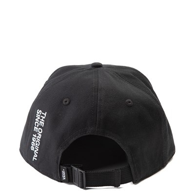 Alternate view of Vans Off The Wall Distort Strapback Hat