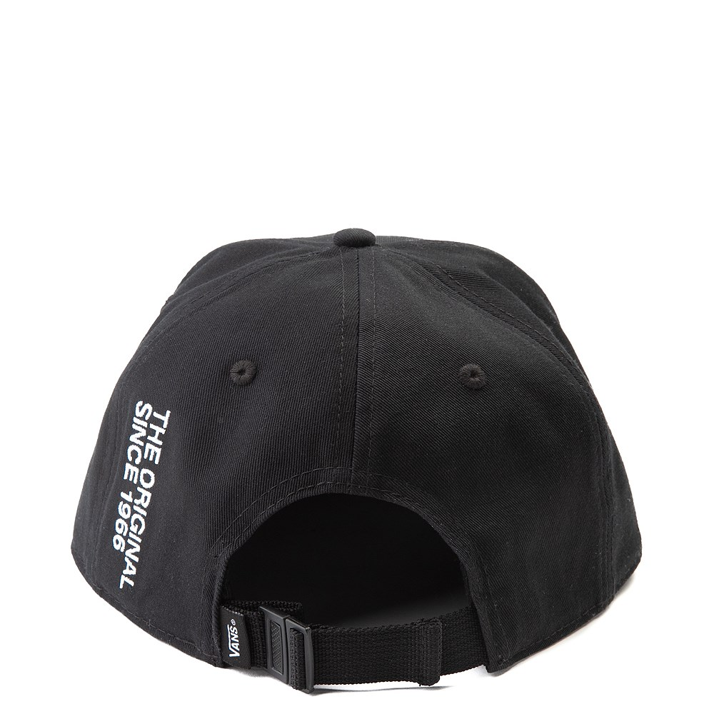 Vans Off The Wall Distort Strapback Hat. Previous. ALT1 2abf2a6d58e4