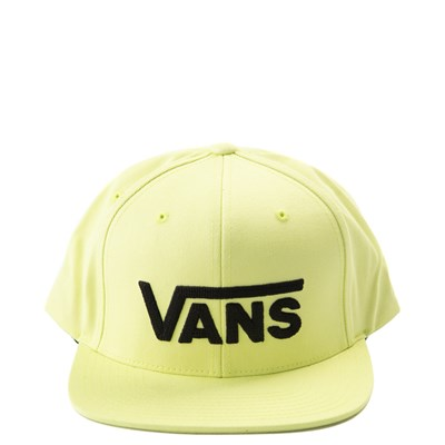 Main view of Vans Drop V Snapback Cap