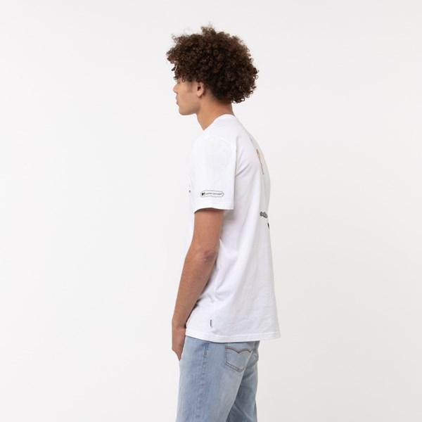 alternate view Mens adidas Beavis And Butt-Head TeeALT2