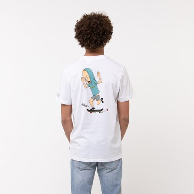 Alternate view of Mens adidas Beavis And Butt-Head Tee