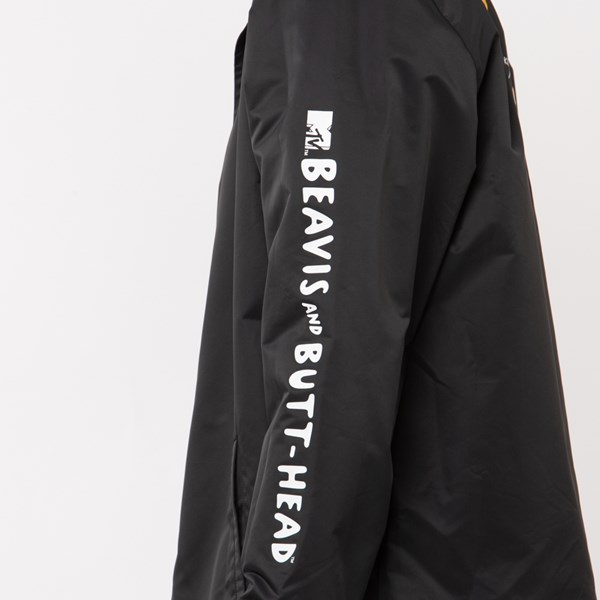 alternate view Mens adidas Beavis & Butt-Head JacketALT5