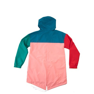 Alternate view of Womens Vans Mercy Reversible Parka
