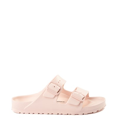 Main view of Womens Birkenstock Arizona EVA Sandal - Blush