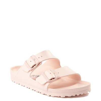 Alternate view of Womens Birkenstock Arizona EVA Sandal - Blush