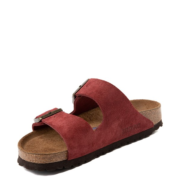 alternate view Womens Birkenstock Arizona Soft Footbed SandalALT3