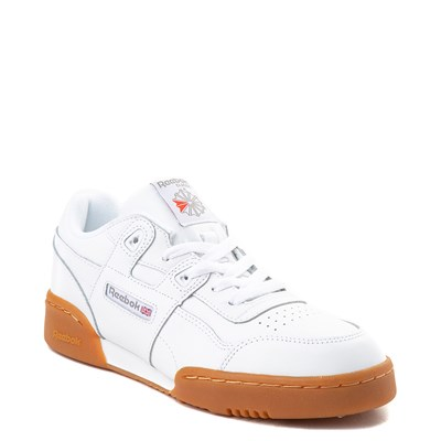 Alternate view of Tween Reebok Workout Plus Athletic Shoe