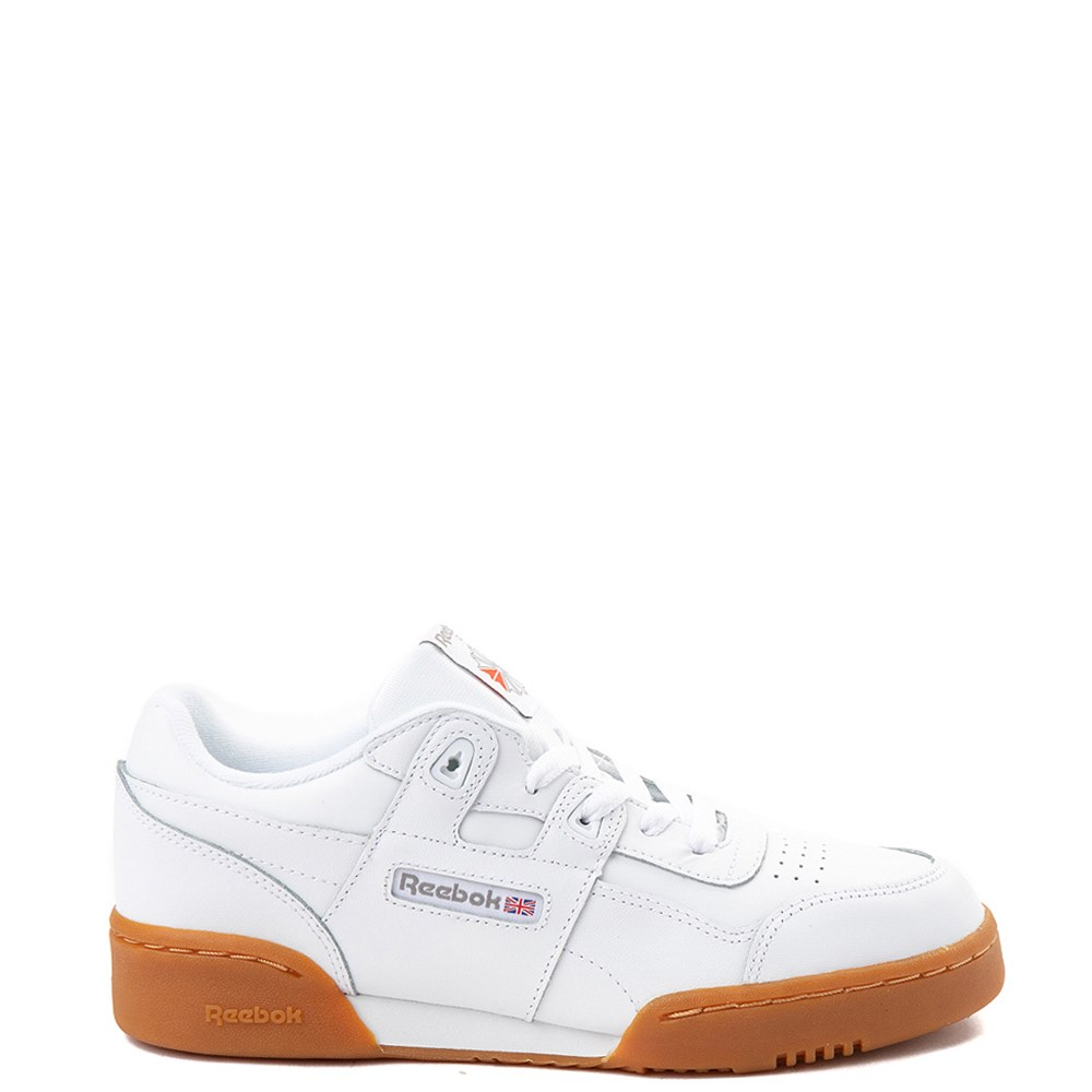 Tween Reebok Workout Plus Athletic Shoe
