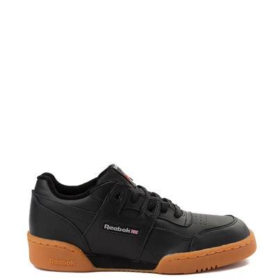 Main view of Tween Reebok Workout Plus Athletic Shoe