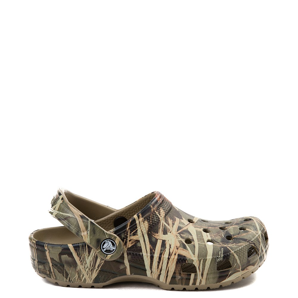 Crocs Classic Clog - Camo
