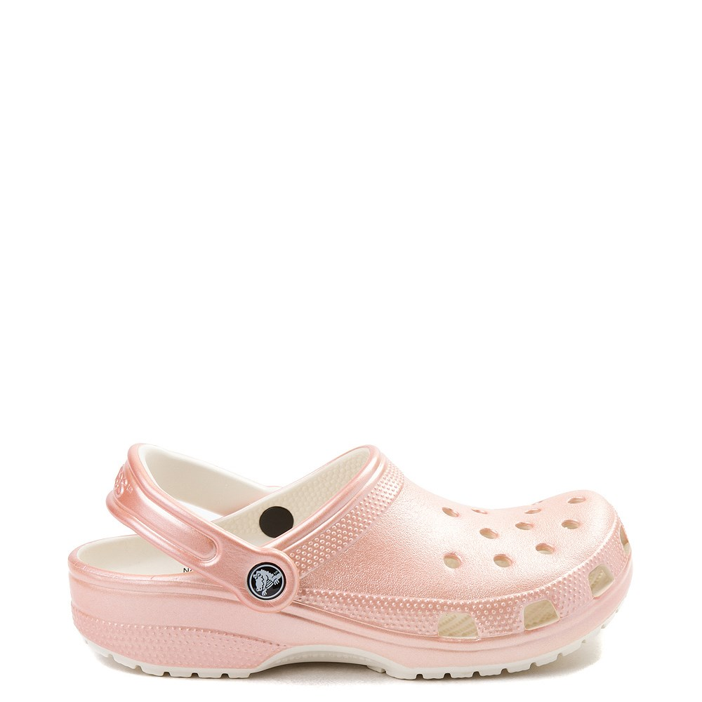 Crocs Classic Clog - Rose Gold