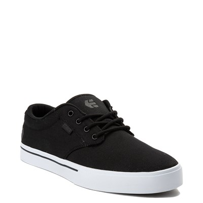 Alternate view of Mens etnies Jameson 2 Eco Skate Shoe - Black
