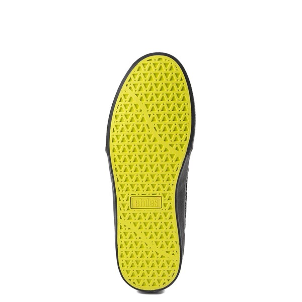alternate view Mens etnies Barge LS Skate ShoeALT5
