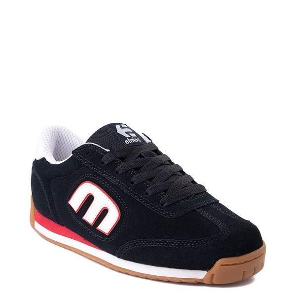alternate view Mens etnies Lo-Cut II LS Skate ShoeALT1